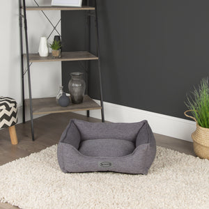 #OnTrend: Scruffs® Manhattan Box Bed, Velvet Donut Bed, Chateau Box Bed & Thermal Mattress Complete our List for October