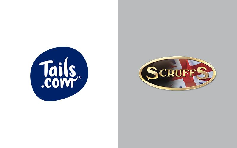 Scruffs® Strikes Partnership with Tails.com