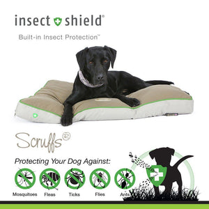 Insect Shield® Dog Bedding & Accessories