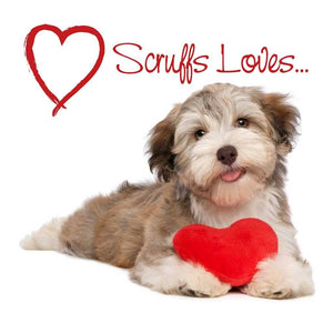 Scruffs Loves...