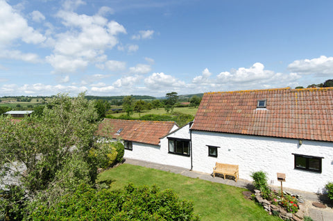 Home Farm Cottages