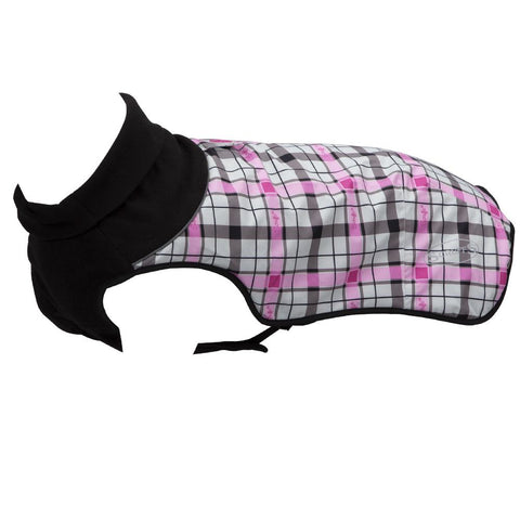 Thermal Self-Heating Dog Coat - Calamity Jane Dog Jacket Scruffs®