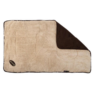 Snuggle Blanket - Chocolate Dog Blanket Scruffs®