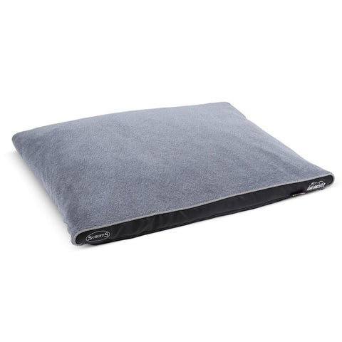 Chateau Orthopaedic Dog Mattress - Dove Dog Bed Scruffs®