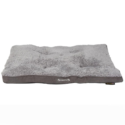 Cosy Dog Mattress - Grey Dog Bed Scruffs®