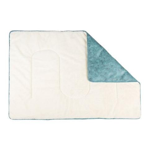Knightsbridge Blanket - Turquoise Dog Blanket Scruffs®