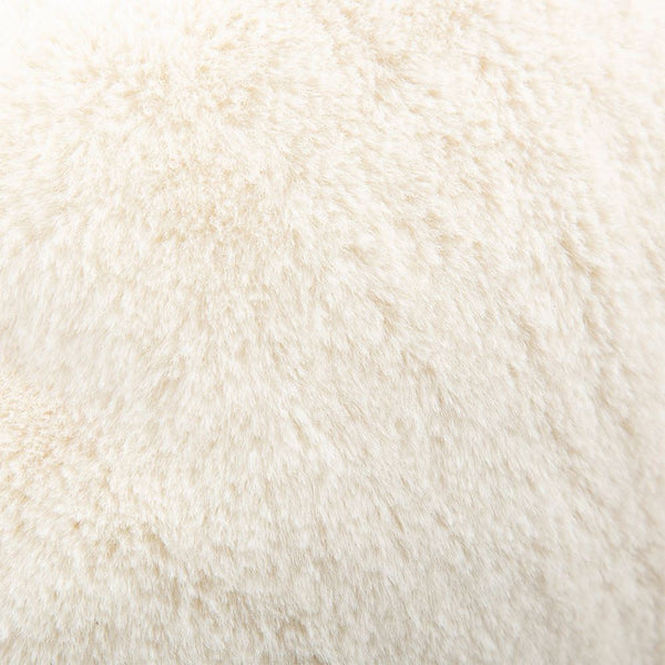 Knightsbridge Cat Bed - Olive Cat Bed Scruffs® - Fluffy Cat Bed Pillow