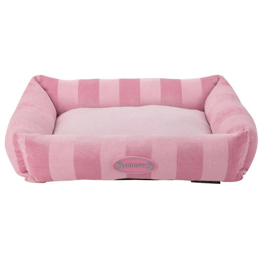 AristoCat Lounger Cat Bed - Pink