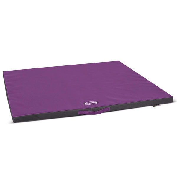 Expedition Crate Mat - Plum Dog Crate Mat Scruffs®