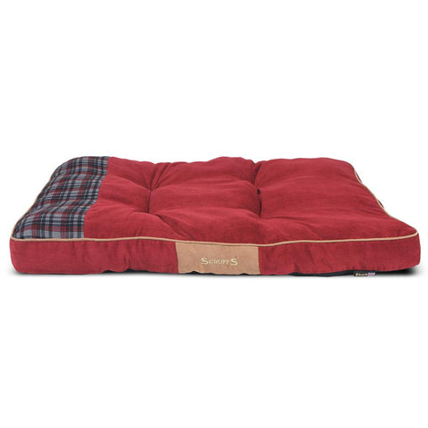 Highland Mattress - Red Dog Bed Scruffs®