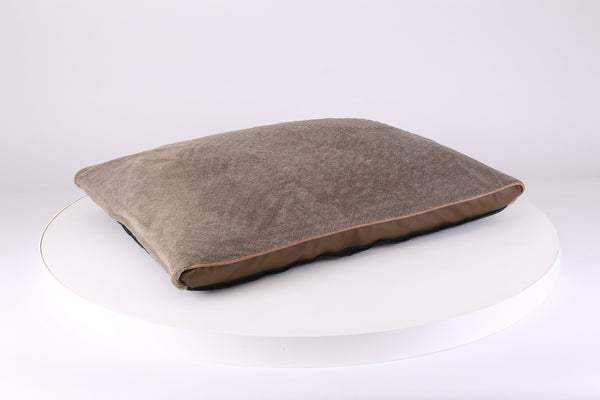 Chateau Orthopaedic Dog Mattress - Latte