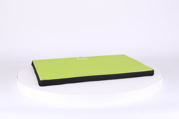 Expedition Crate Mat - Lime Green