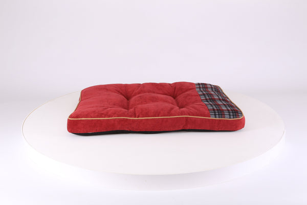 Highland Mattress - Red