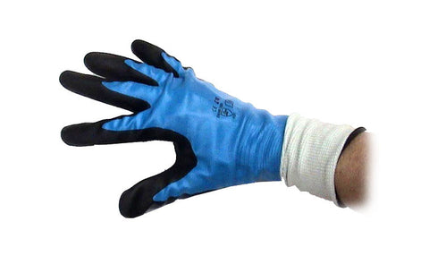 Nitrile Foam Gripster Gloves (1 pair)