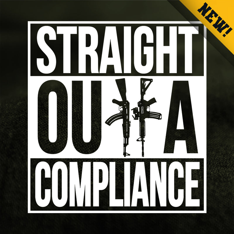 Straight Outta Compliance