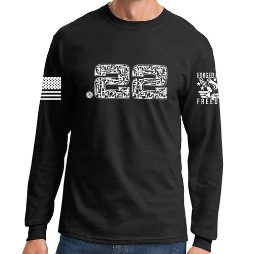 Made of 22 Long Sleeve T-shirt