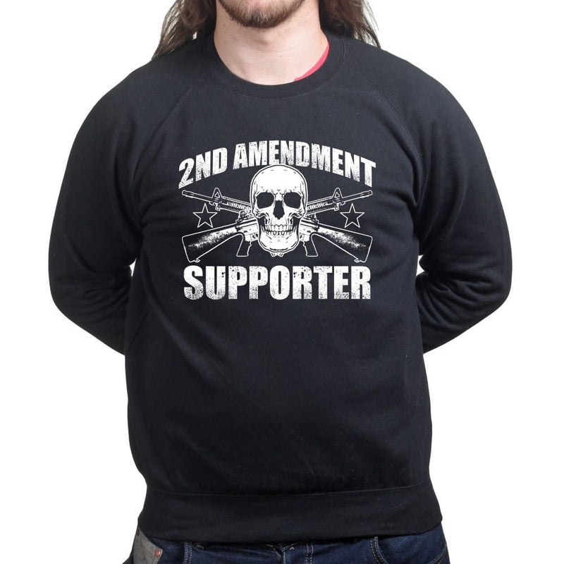 2A Supporter Sweatshirt