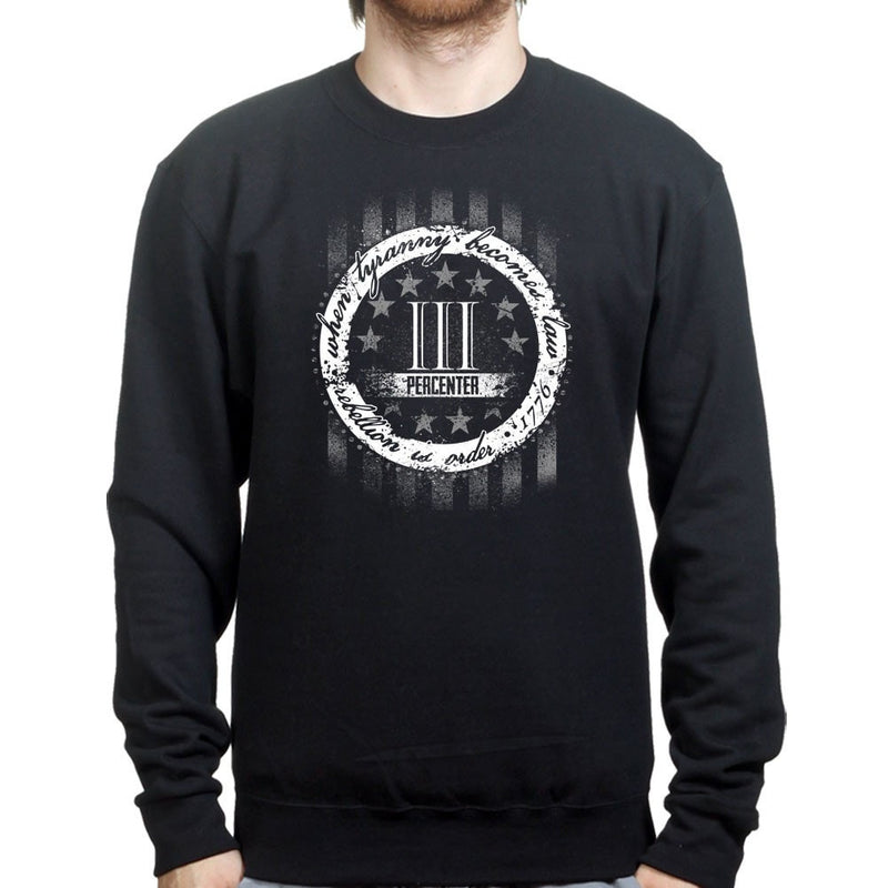 3 Percenter Sweatshirt