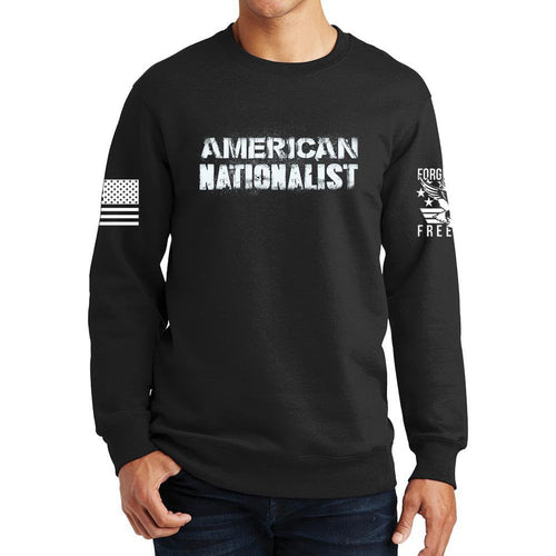 American Nationalist Sweatshirt