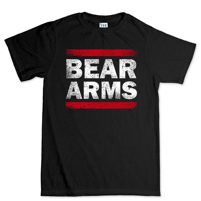 Men's Bear Arms T-shirt
