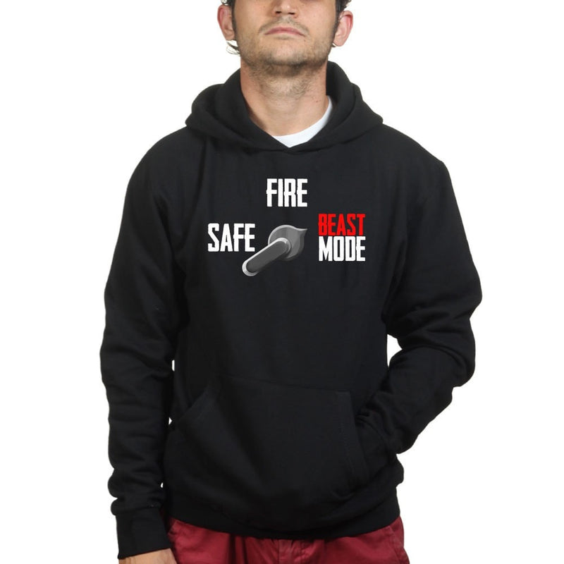 Beast Mode Select Fire Hoodie