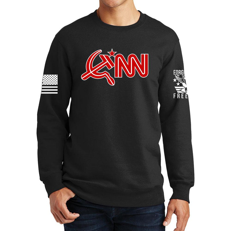 Commie News Network Sweatshirt
