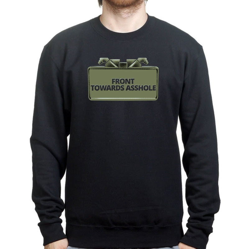 Claymore Mine Sweatshirt