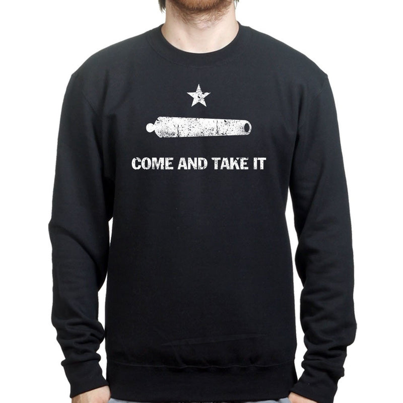 Come and Take It Classic Sweatshirt