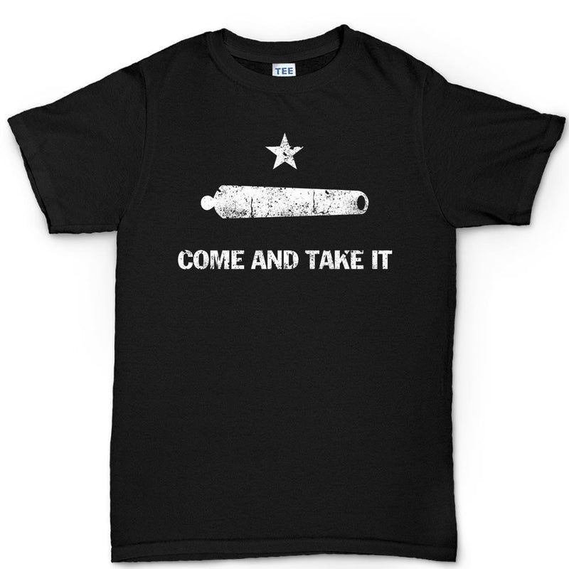 Come and Take It Classic Men's T-shirt