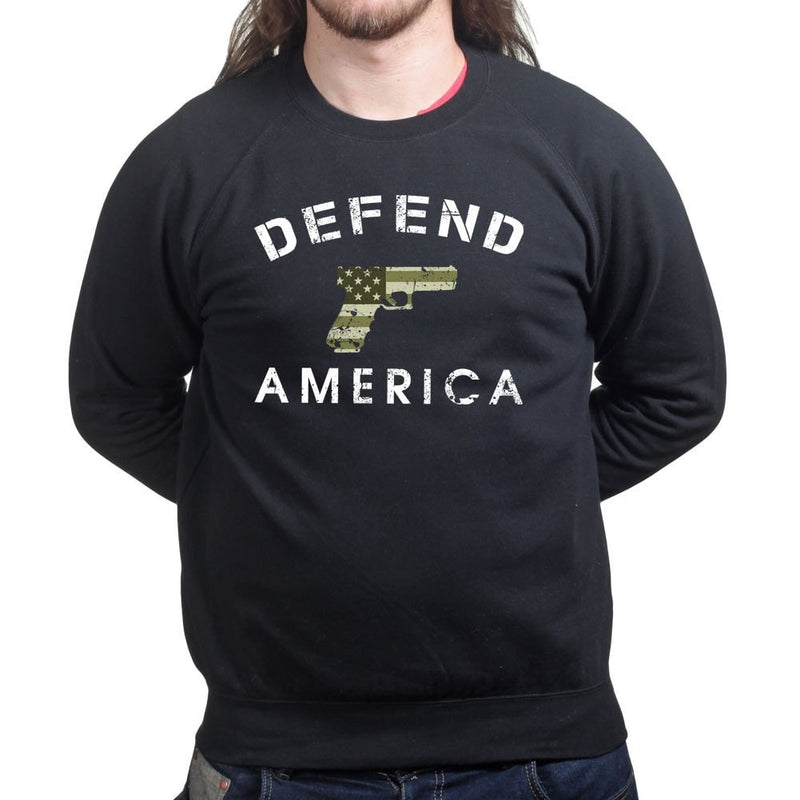Defend America Sweatshirt