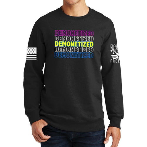 Demonetized Sweatshirt