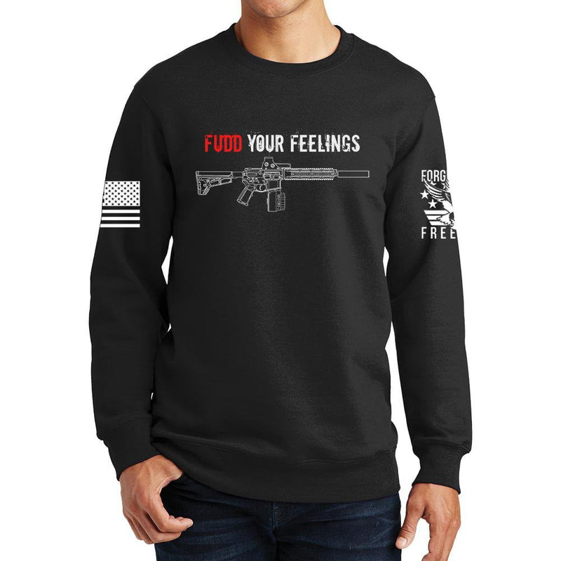 Fudd Your Feelings Sweatshirt