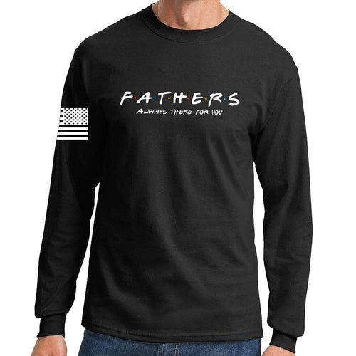 FATHERS Long Sleeve T-shirt