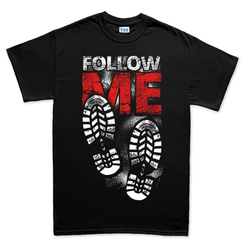 Follow Me Men's T-shirt