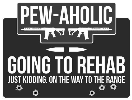 Pewaholic Patch