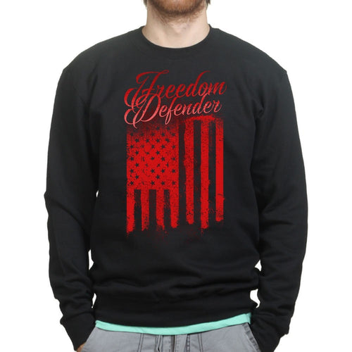 Unisex Freedom Defender Sweatshirt