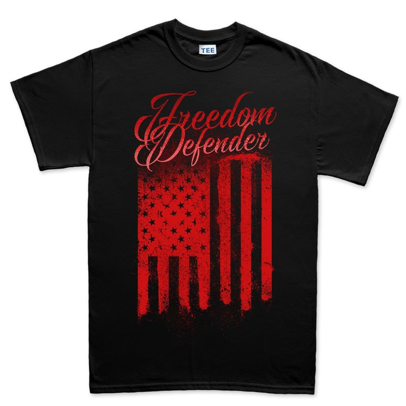 Men's Freedom Defender T-shirt