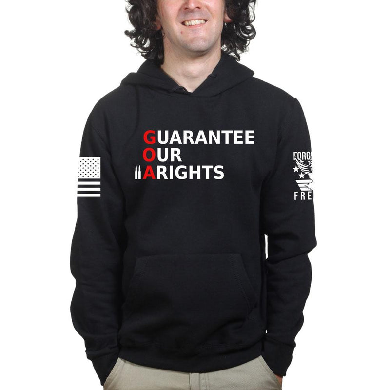 Guarantee Our 2A Rights Hoodie
