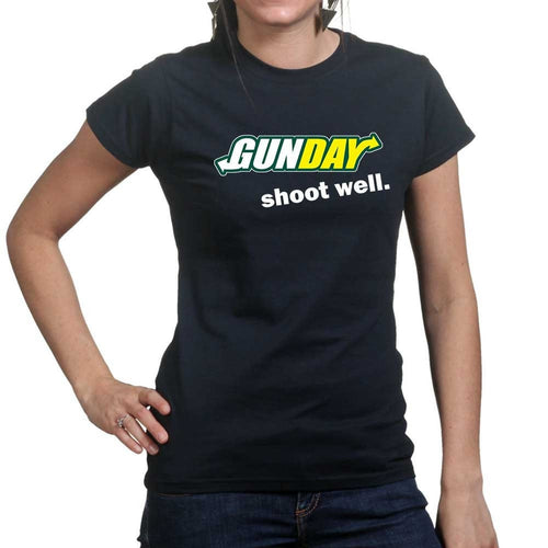Ladies Gunday T-shirt