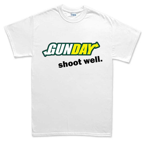 Men's Gunday T-shirt