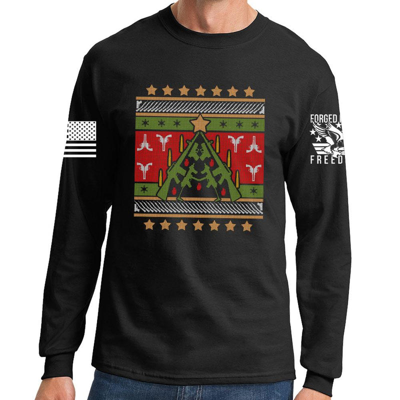 Tactical Tree Long Sleeve T-shirt