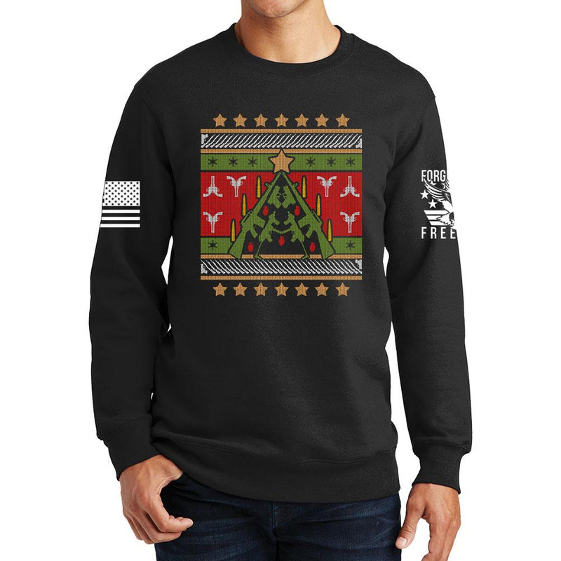 Tactical Tree Sweatshirt