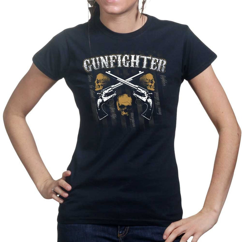 Ladies Gunfighter T-shirt