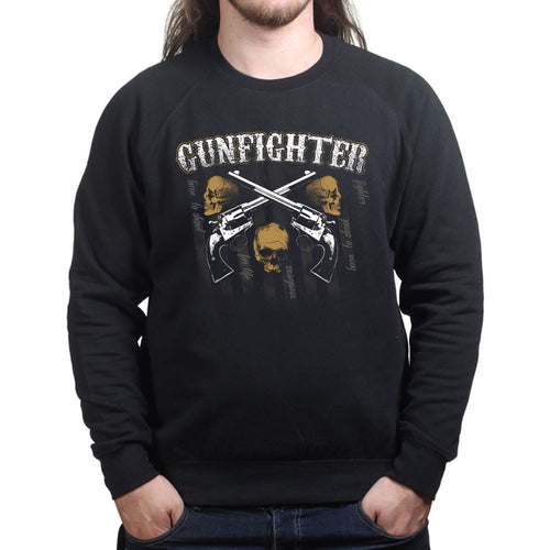 Unisex Gunfighter Sweatshirt