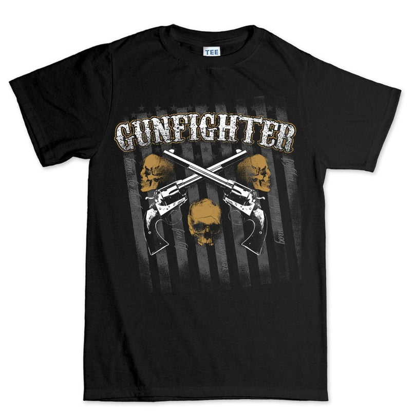 Men's Gunfighter T-shirt