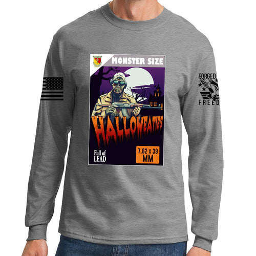 Halloweaties MAC Halloween Long Sleeve T-shirt