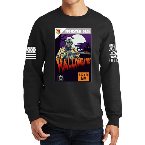 Halloweaties MAC Halloween Sweatshirt