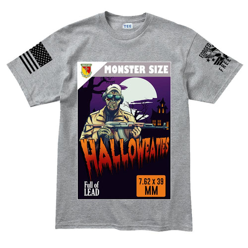 Halloweaties MAC Halloween Men's T-shirt
