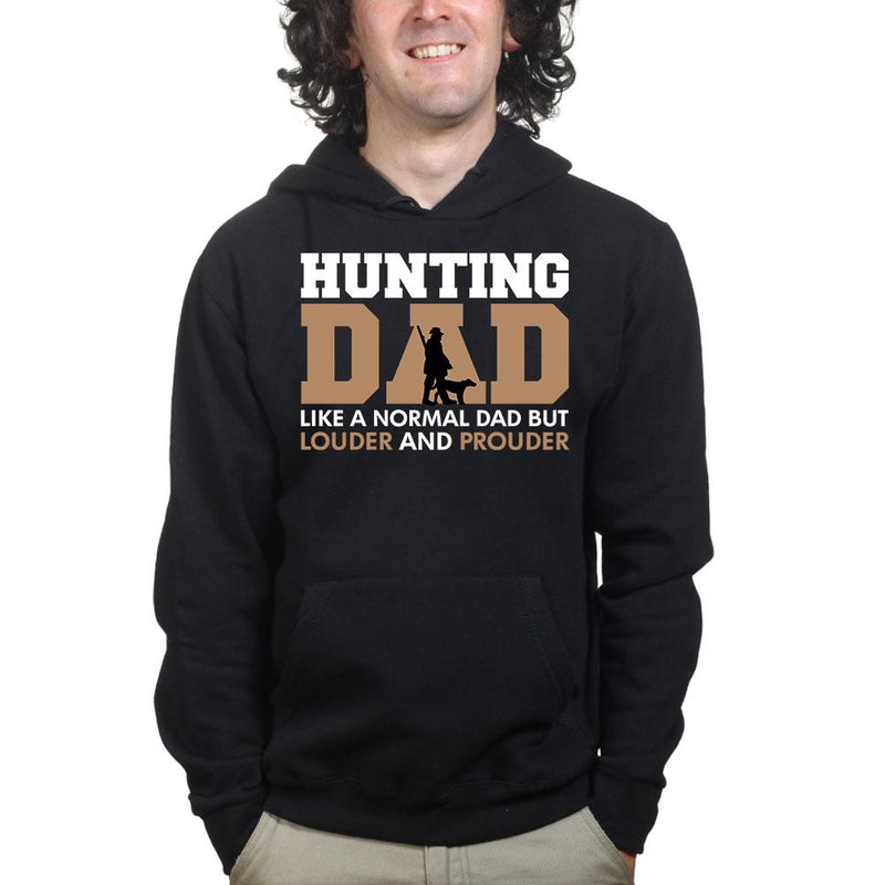 The Hunting Dad Hoodie