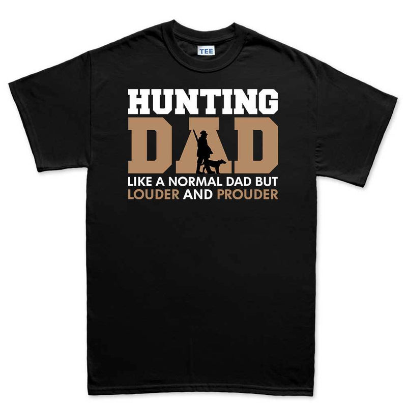 The Hunting Dad Men's T-shirt